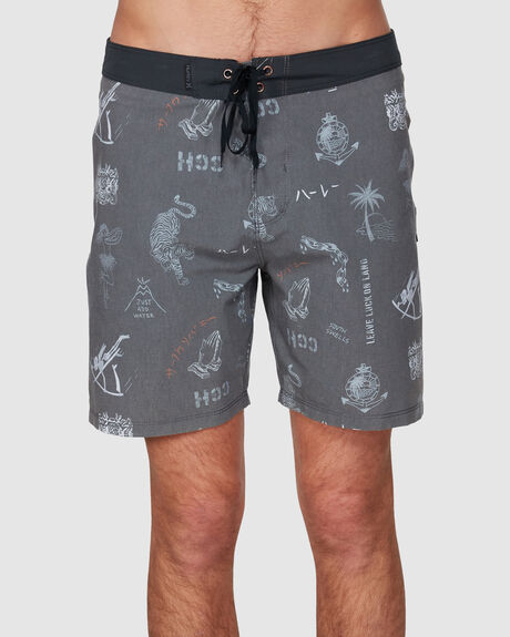 PASSPORT 18IN  BOARDSHORT