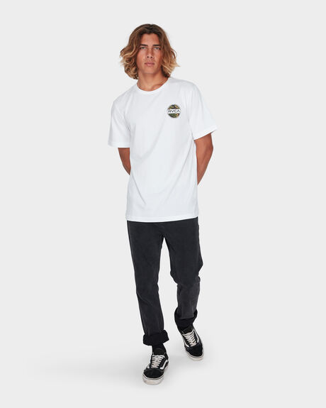 SKIRMISH SHORT SLEEVE TEE