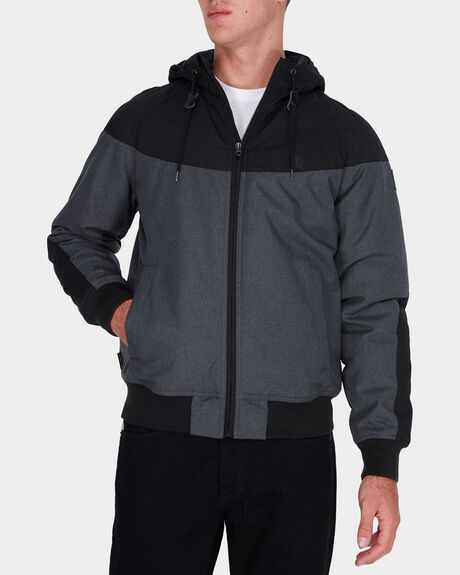 DULCEY TRAIL JACKET
