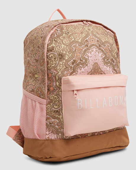 WILD SUN TIKI BACKPACK