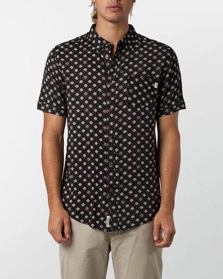 Cascais Ss Shirt
