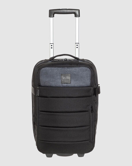 MENS NEW HORIZON 32L SMALL WHEELED SUITCASE