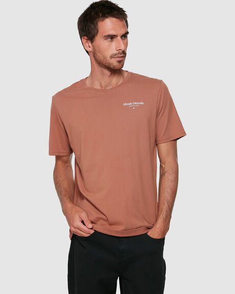 MENS FULL CIRCLE STANDARD FIT TEE