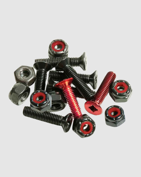 AND-COMBO HARDWARE 7/8 BOLTS