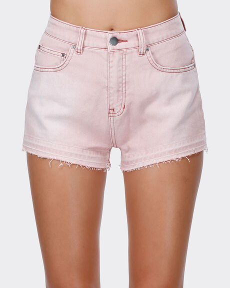 Overdrive Frayed Short