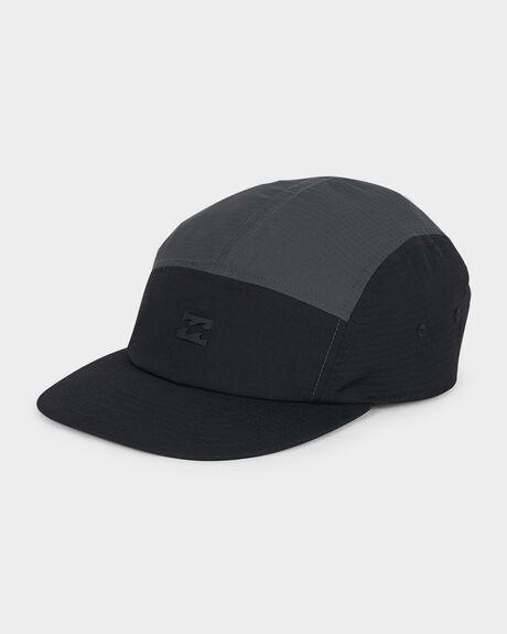 THE FED CAP