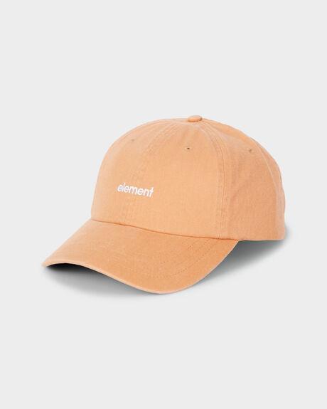 HAZARD CAP