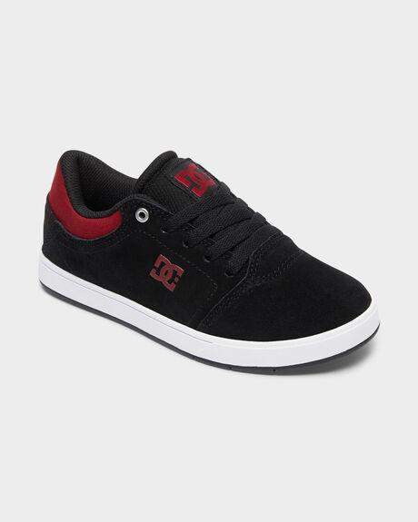 Crisis B Shoe Br0