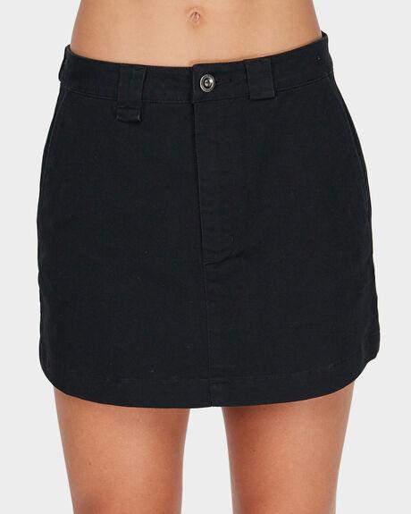 Stapler Skirt