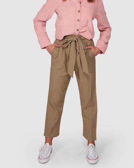SAND STAND PANTS
