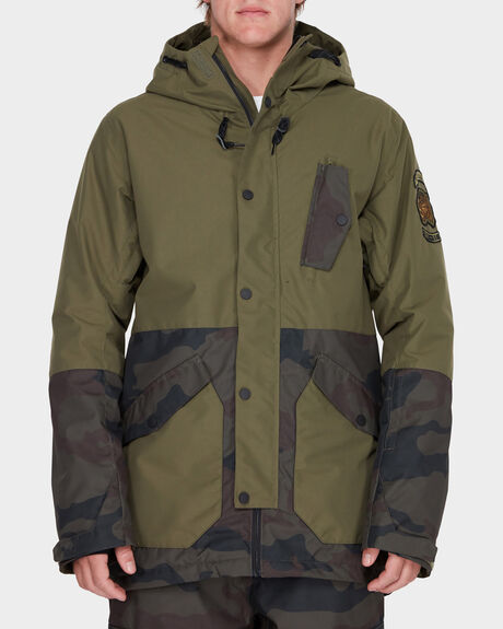 ADVERSARY JACKET