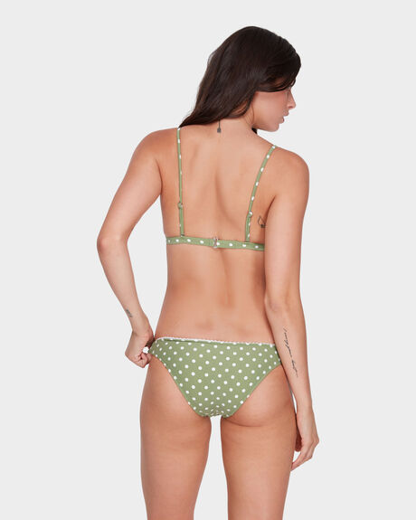 ACAPULCO CHEEKY PANT PALM