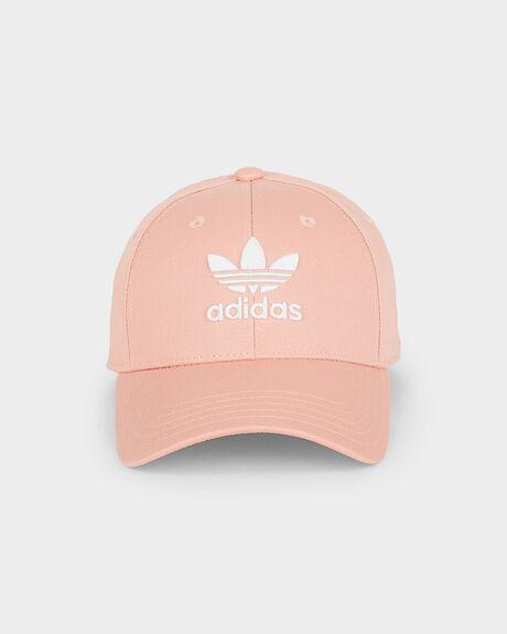 BASEB CLASS TREFOIL CAP