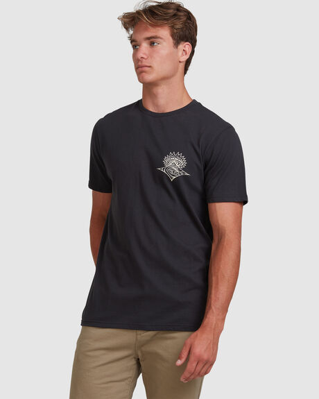 SCORCHED EARTH TEE