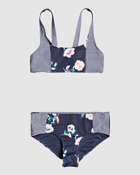 LETS GET SALTY BRALET BIKINI SET