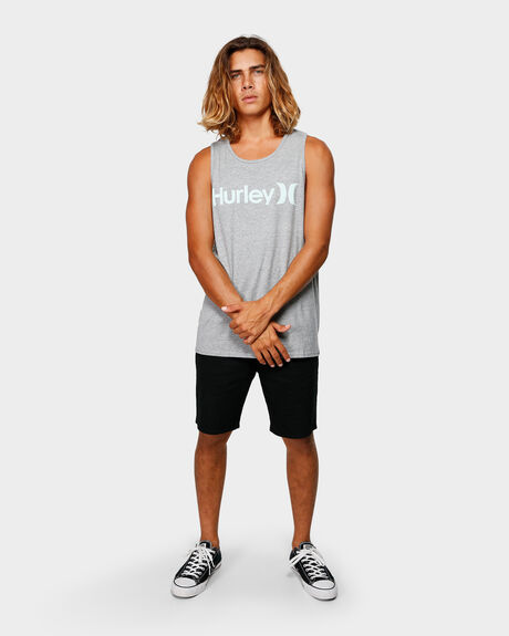 ONE AND ONLY  SINGLET
