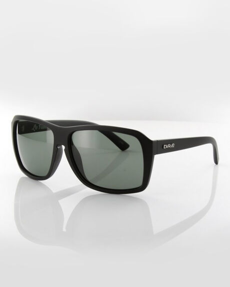 LA FAMILIAR MATT BLACK POLARIZED