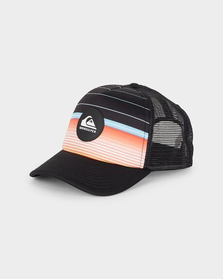 HIGHLINE SWELL CAP