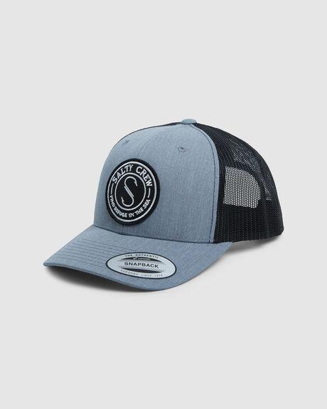 PALOMAR RETRO TRUCKER CAP
