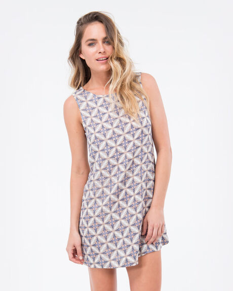 Baltic Bay Shift Dress