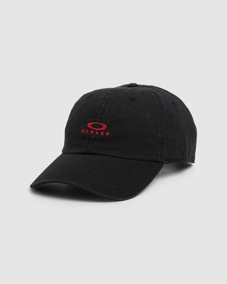 DAD ELLIPSE HAT