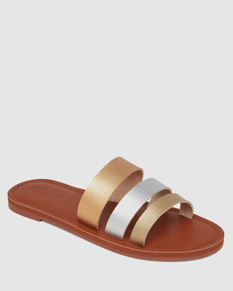 WOMENS WYLD ROSE SANDALS