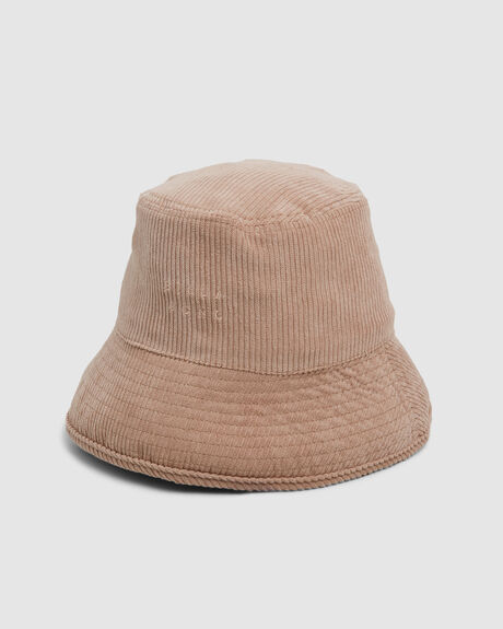ON THE GO HAT