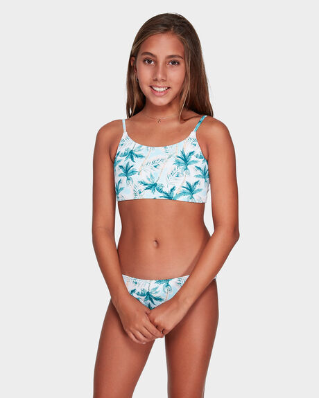 PALM BEACH TANK SET