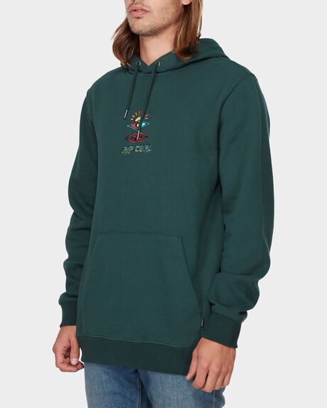 CLASSIC SEARCH HOODIE