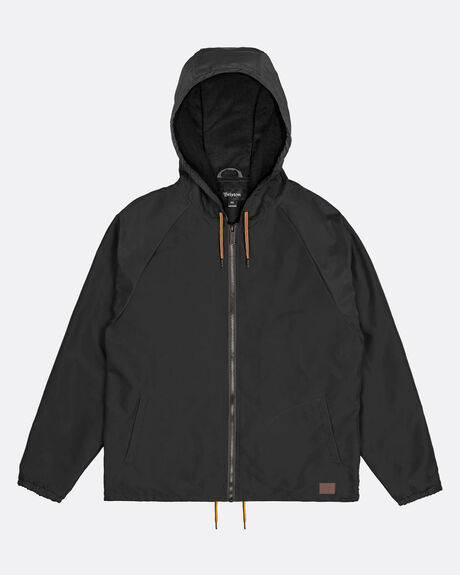 Claxton Jacket