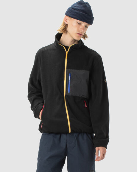 MENS B.QUICK POLARFLEECE JACKET