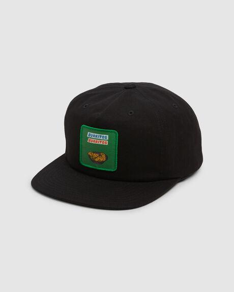 FORD HOT FUDGE CAP