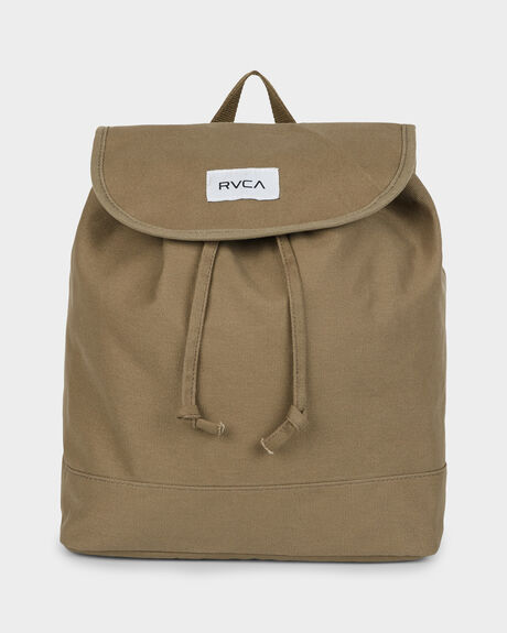 FOCUS PATCH BACKPACK