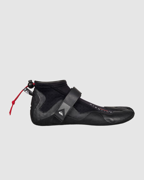 MENS HIGHLINE 2MM SPLIT TOE REEF WETSUIT BOOTIES