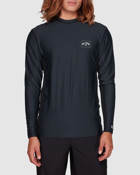 ARCH MESH LF LONG SLEEVE