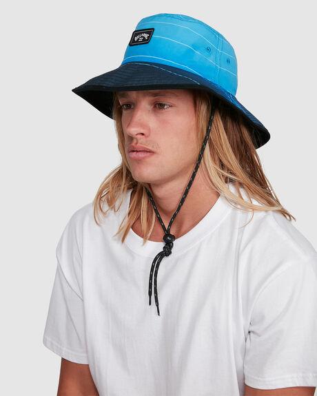 DIVISION REVERSIBLE HAT