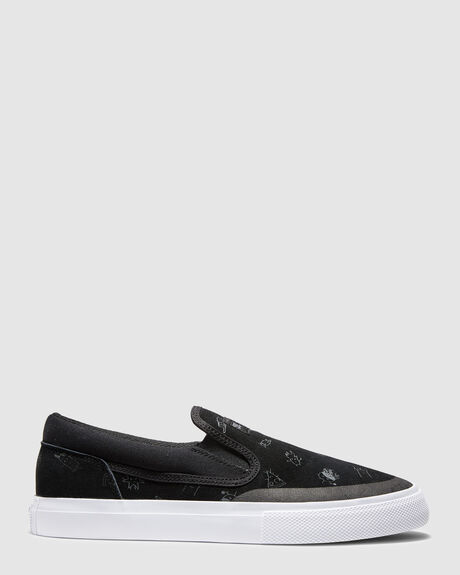 MANUAL SLIP-ON S WES