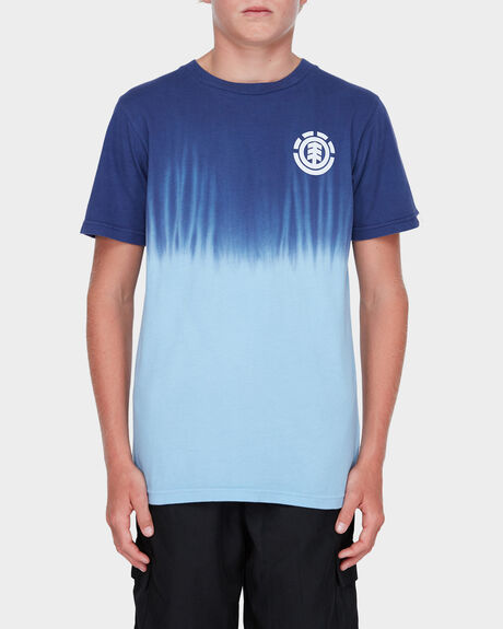 HIGH TIDE SHORT SLEEVE TEE