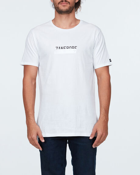 Tape Flintlock Tee