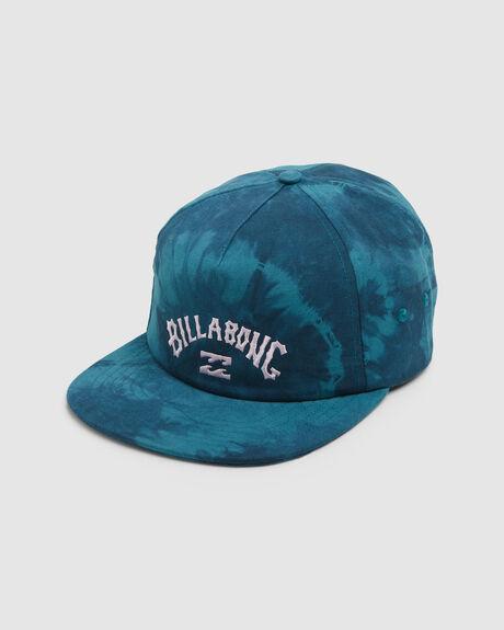BOYS PLATFORM CAP