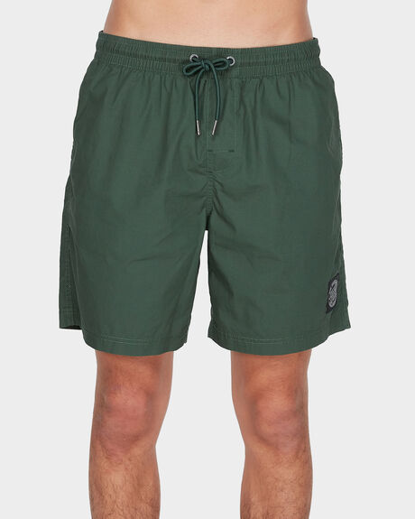 CRUZIER SOLID SHORT