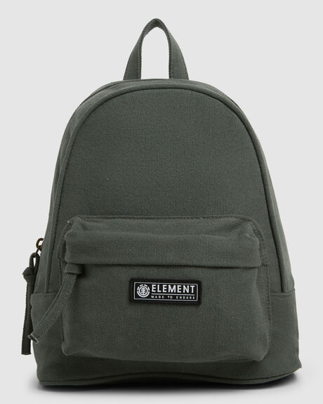 JETS CANVAS BACKPACK