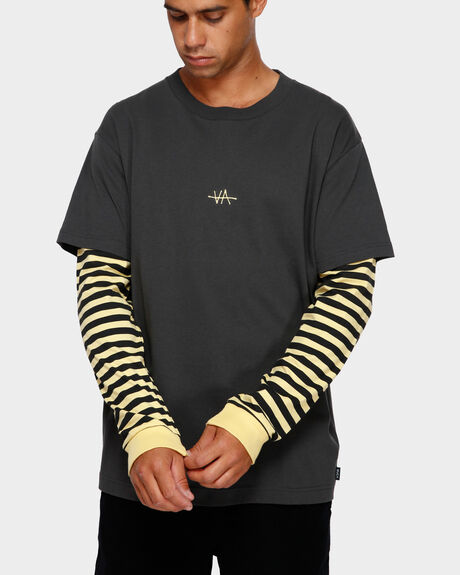 VA LAY LOW LS TEE