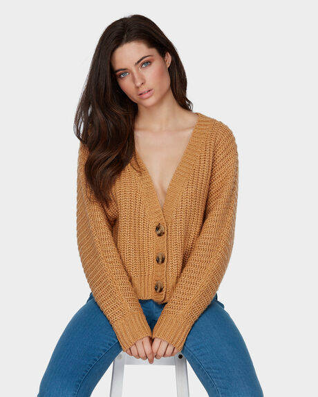 PRETTY DARLIN CARDIGAN