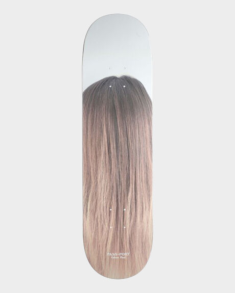 CALLUM PALL - HAIR CARE