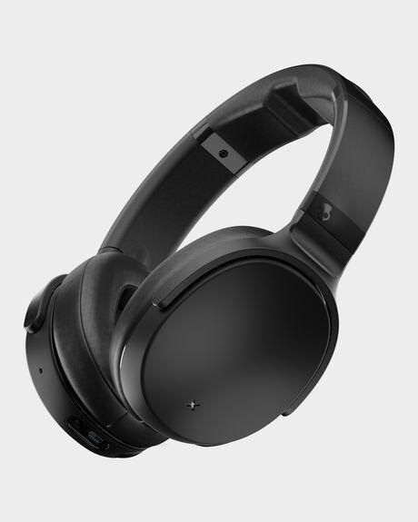 VENUE BLACK HEADPHONES