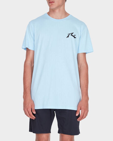 COMPETITION SHORT SLEEVE TEE