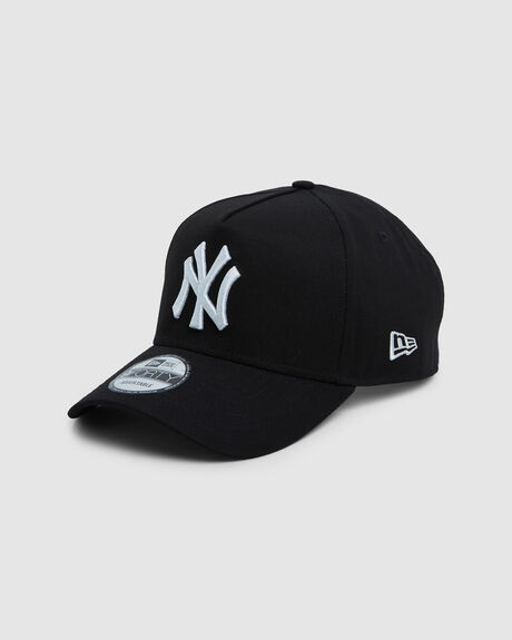 NEW YORK YANKEES 9FORTY A FRAME SNAPBACK