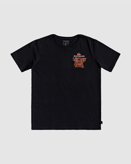 BOYS DIFFERENT SIDES TEE