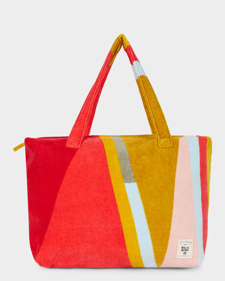 CHASING PARADISE BEACH BAG